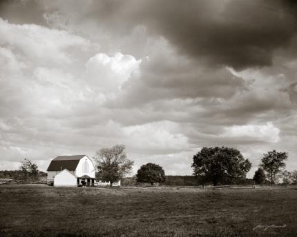 Autumn Sky Loudoun County