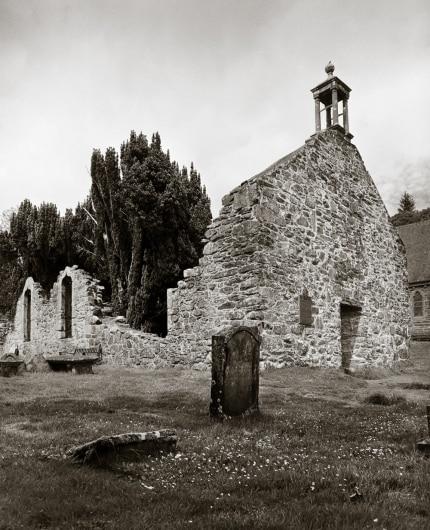 Balqhidder Church