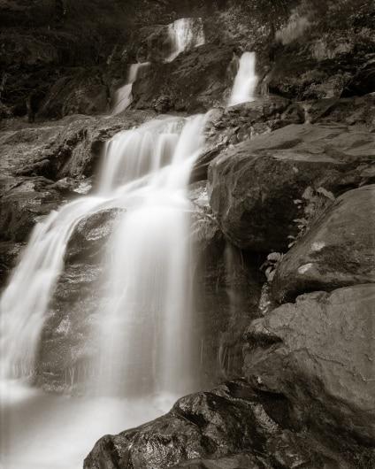 Dark Hollow Falls, Shenandoah NP