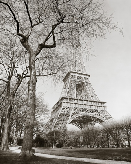 Eiffel Park