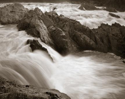 Filling the Bowl Great Falls