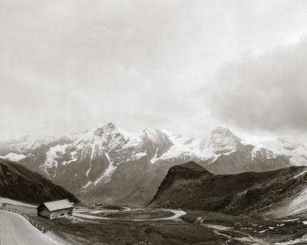 High Road Austrian Alps