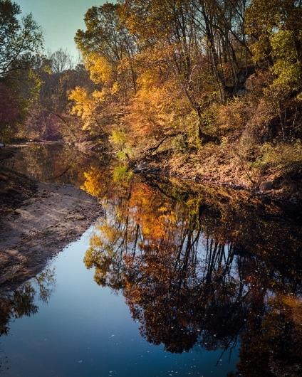 Rappahannock Reflection