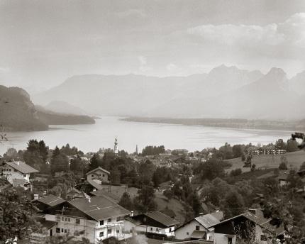 St Gilgen am See