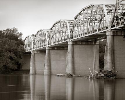 Tones of the Potomac