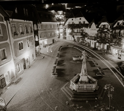 Town Center Hallstadt am See
